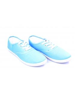 Tenisky svetlo modré ATLETICO