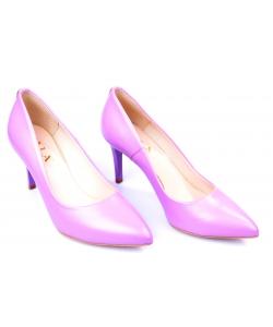 Lodičky fialové SALA
