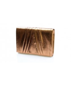 Kabelka ETERNEL Metalic Gold