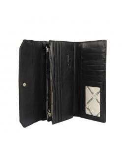 Peňaženka MONNARI Silver