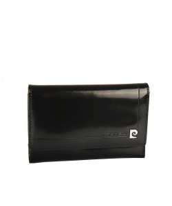 Peňaženka PIERRE CARDIN Black
