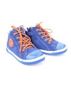 Členkové topánky blue RENBUT