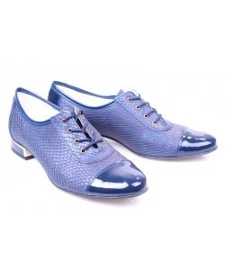 Topánky granat IMUNZI
