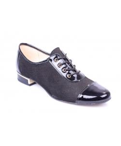 Topánky čierne IMUNZI