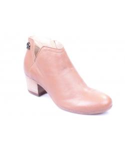 Členkové topánky camel LA MARIA