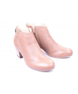 Členkové topánky camel LA MARIA Členkové topánky camel LA MARIA 929c1b258c4
