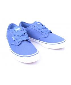 Tenisky blue VANS