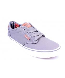 Tenisky grey VANS