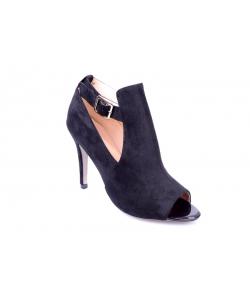 Sandálky black EVENTO