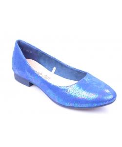 Balerínky blue VESUVIO