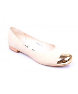0621c76fc955 Dámske ružové balerínky Sabatina