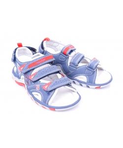 Sandálky blue American