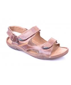 Sandále brown FOX