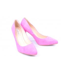 Lodičky pink La Boda