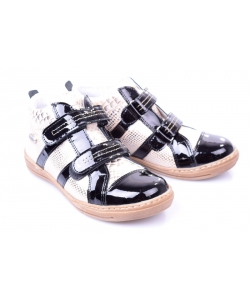 Členkové topánky gold RenBut