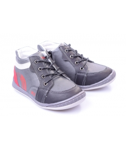 Detské topánky black Wojtylko