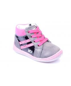Detské topánky grey Wojtylko