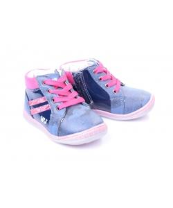 Detské topánky blue Wojtylko