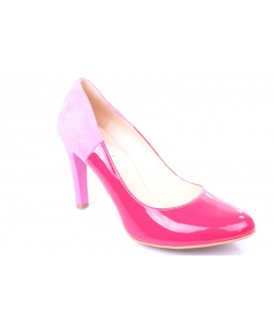 Sandálky pink La Boda