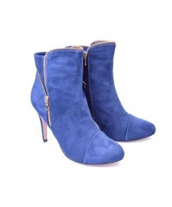 Členkové topánky blue EVENTO