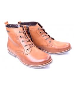 Členkové topánky brow REGINA