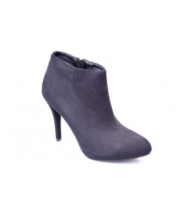 Členkové topánky black EVENTO b9f168397f1