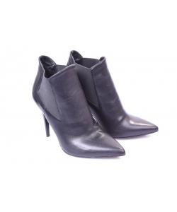 Členkové topánky black SALA