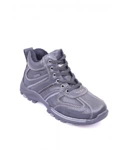 Dámske topánky čierne LUXPOL