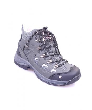874863fc72 Dámske topánky sivé VEMONT
