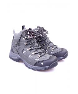 Dámske topánky sivé VEMONT