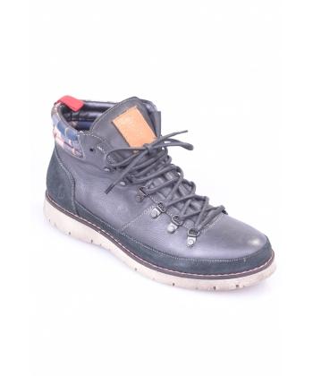 Pánske topánky tmavomodré BRUNO BANANI 3a209977a23