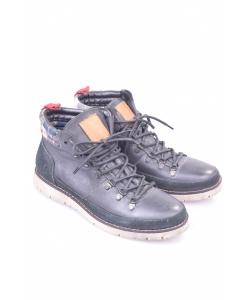 Pánske topánky tmavomodré BRUNO BANANI