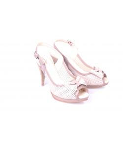 Sandálky béžové REGINA