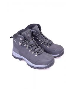 Pánske modré trekingové topánky MC-ARTHUR