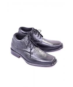 Pánske čierne topánky ZUREK