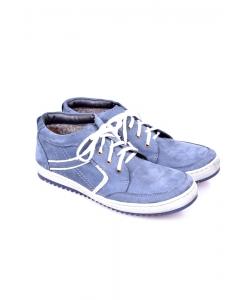 Pánske oteplené topánky ZUREK