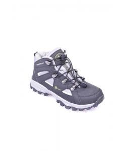 Detské topánky čierne VEMONT
