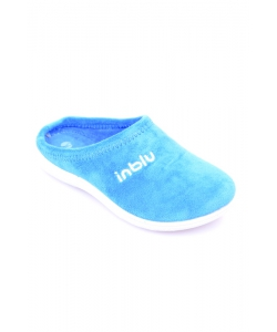 Detské papuče modré INBLU