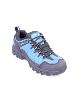 Modro- čierne trekingové topánky MC.ARTHUR