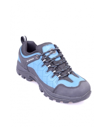 e1b298fc47823 Modro- čierne trekingové topánky MC.ARTHUR