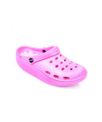 11485fa30def Ružové sandále AXIM