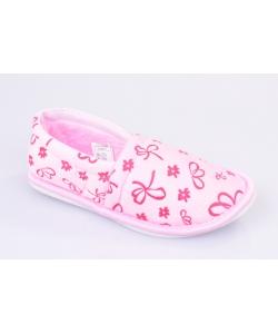 Ružové papučky WOJTYLKO