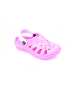 Ružové sandále AXIM