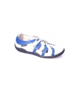 Topánky biele ZUREK