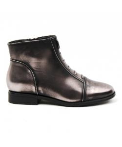 Dámske metalické topánky WISHOT