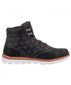 Topánky čierne MCARTHUR