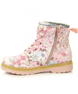 Dievčenské členkové topánky