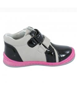 Dievčenské prechodné topánky