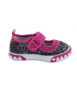 Detské tenisky ružové AXIM 704a3d6205