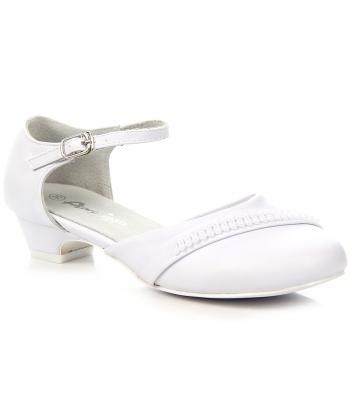 2f372fcf28dc5 Topánky biele AMERICAN